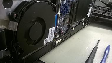 Computer repairs Ayrshire